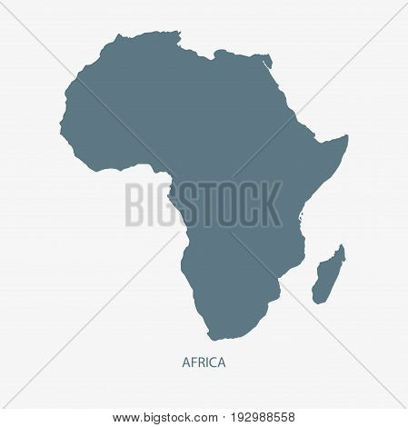 AFRICA MAP, AFRICAN MAP, MAP OF AFRICA