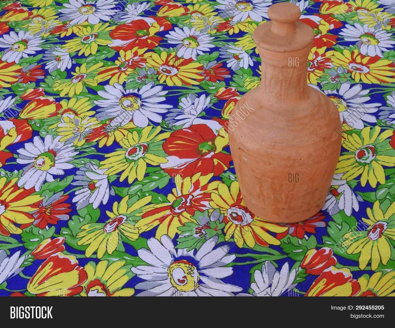 Close- Water Clay Jug Image & Photo (Free Trial) | Bigstock