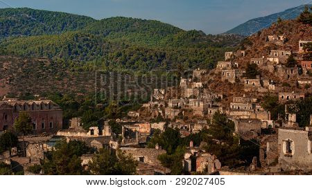 View Abandoned Houses Image & Photo (Free Trial) | Bigstock