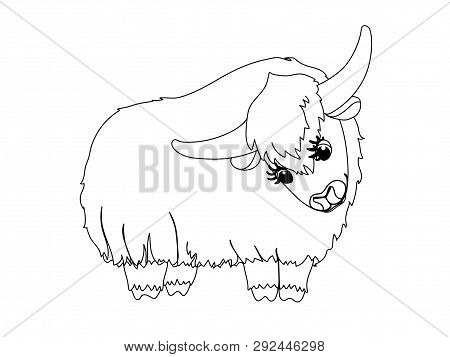 Yak clipart, Yak Transparent FREE for download on WebStockReview 2020
