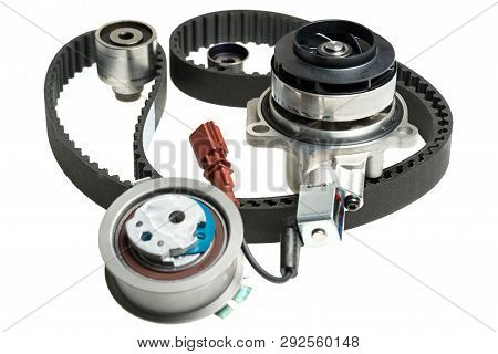 Water Pump Timing Belt Tensioners Repair Kit