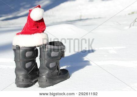 A Snowy Christmas