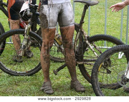 Mtb In Mud2