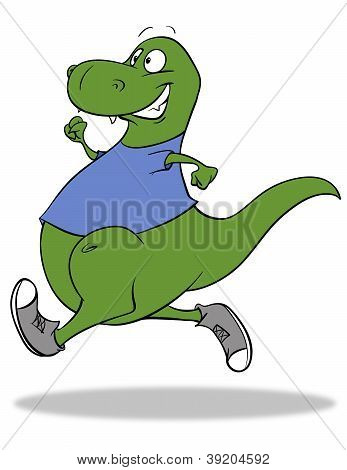 Dino Dash