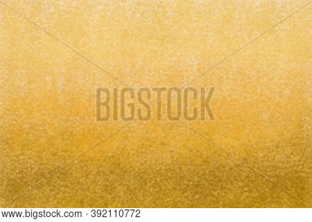 Abstract Yellow Background Texture Painting With Space For Text And Decoration And Graphic Designs.