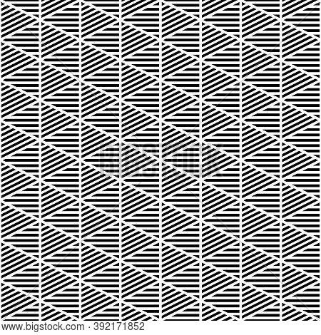 Lines Background. Linear Ornament. Strokes Wallpaper. Striped Backdrop. Hash Stroke Motif. Dashes Il