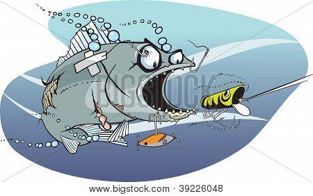 Badazz Fish