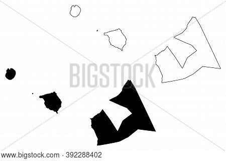 Aiga-i-le-tai District, Upolu, Manono, Apolima Island (independent State Of Samoa, Western Samoa) Ma
