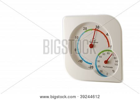 The Hygrometer