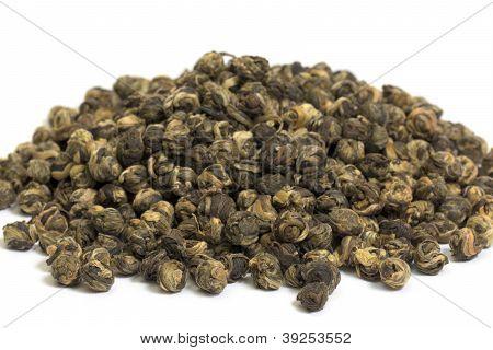 Jasmine Dragon Pearl Tea