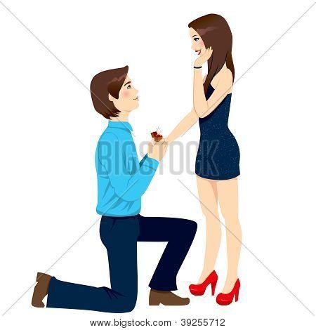 Engagement Proposal Surprise