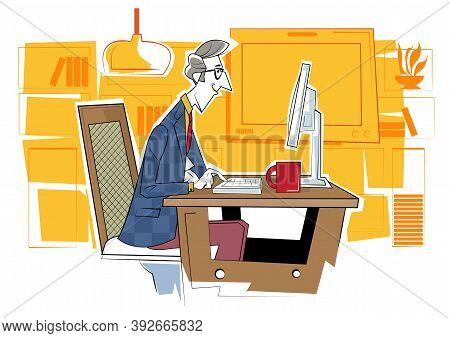 Online Education Platform, Workshop And Language Tutoring, Video Call, Educational Webinar, Personal