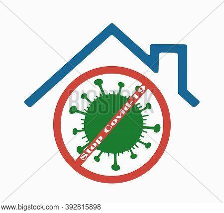Favilavir Antiviral Drug To Fight Covid-19, Mers-cov, Novel Coronavirus (2019-ncov), Abstract Virus