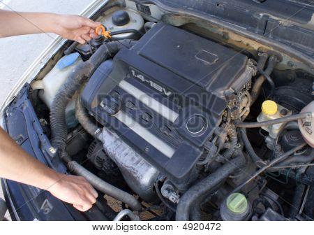 Engine Checking