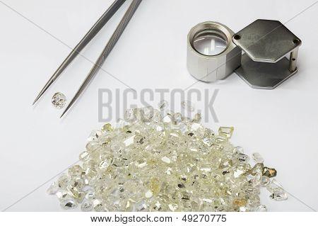 Jeweler's Equipment