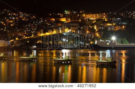 Zonguldak City