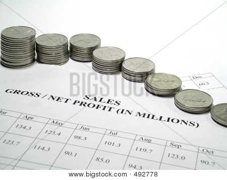 Money Growth Report