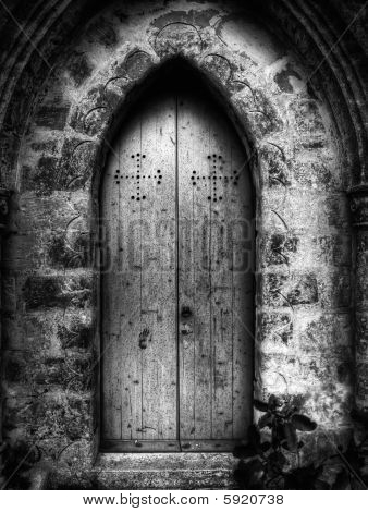 San Xmun Chapel