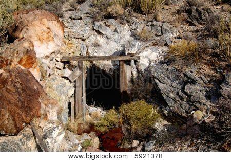 World Copper Mine