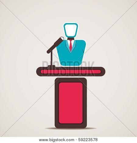 entrepreneur or lecturer