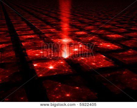 Sinister Signal - Fractal Design