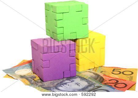 Money Blocks