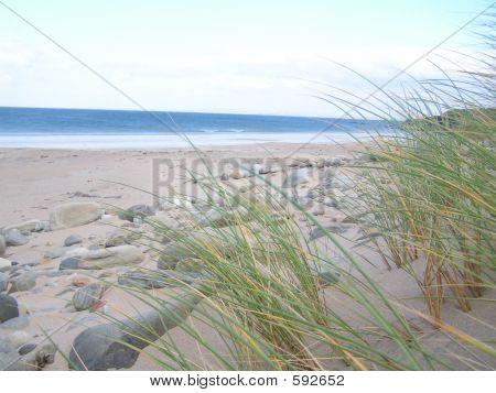 Dugort Dunes  Beach