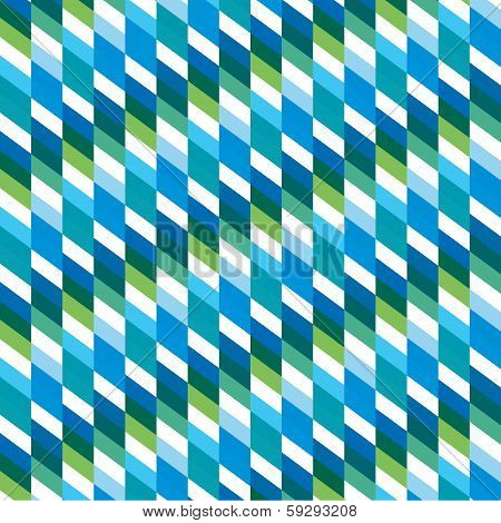 creative square pattern background vector