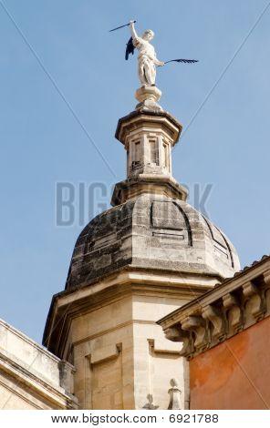 Catedral Dome