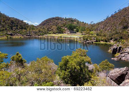 Cataract George Launceston Tasmania