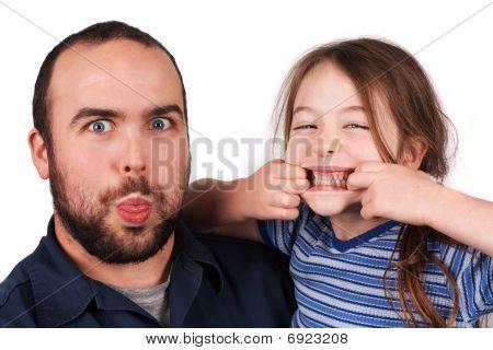 Teasing Family