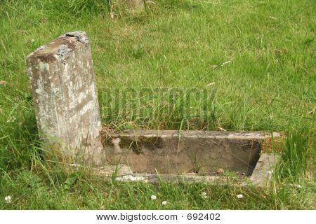 Childs Grave