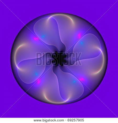 Inner Light Ball