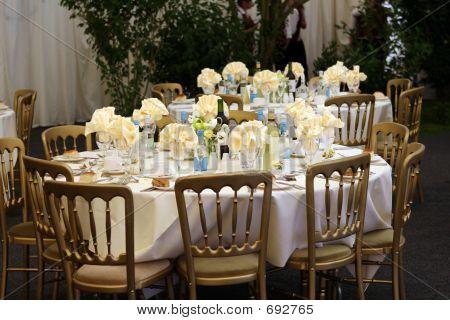 Elegant Gazebo Restaurant Lunch Dinner