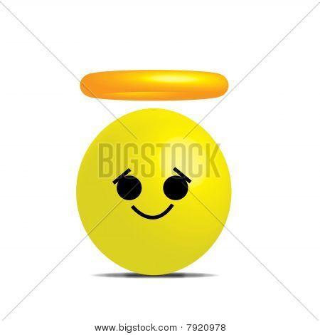 Smiley Priest