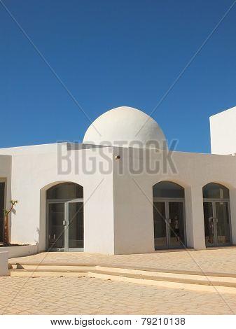 Arabic house