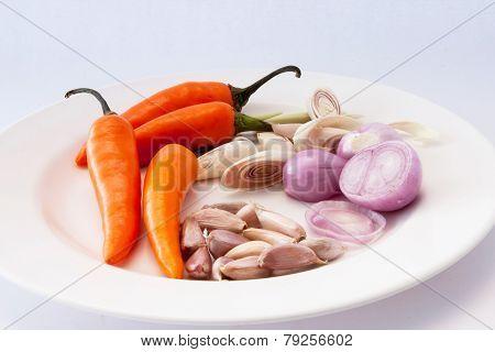 Thai Kitchen Ingredients