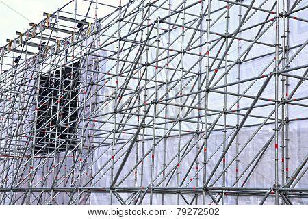 Altitude Design Of Aluminum Tubes