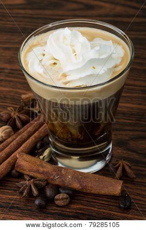 Coffee Capuccino