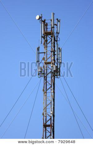Cellular Antenna