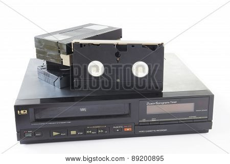 Video Recorder