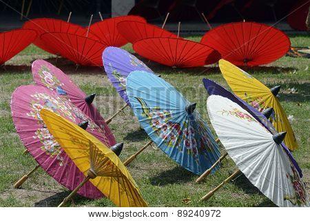 Asia Thailand Chiang Mai Culture