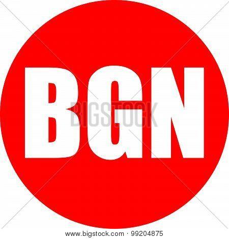 Bgn Icon