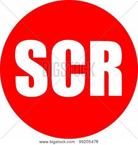 Scr Icon