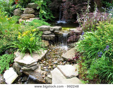 Oriental Falls 2