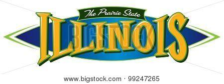 Illinois The Prairie State