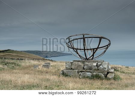 South West Coast Radar Memorial