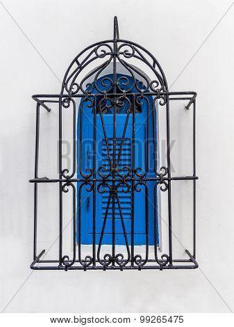 Protected Window