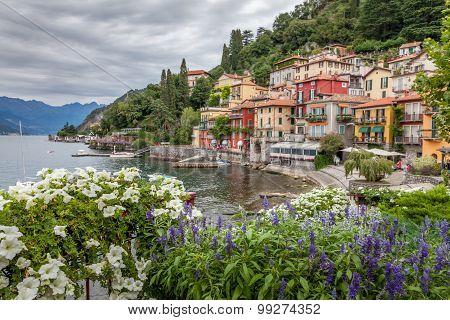 Varenna On Como's Lake - Italy