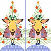 Find ten difference between two pictures. Visual game for preschool children. Puzzle game for kid. Test for brain. Quiz game for education logic, iq. Rebus game with teaser poster